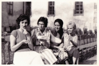 Inkognito kvartet (1961)