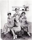 Inkognito kvartet (1966)