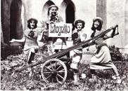 Inkognito kvartet (1968)