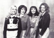 Inkognito kvartet (1973)